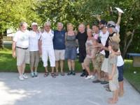 Vivarium Boule Turnier 2015