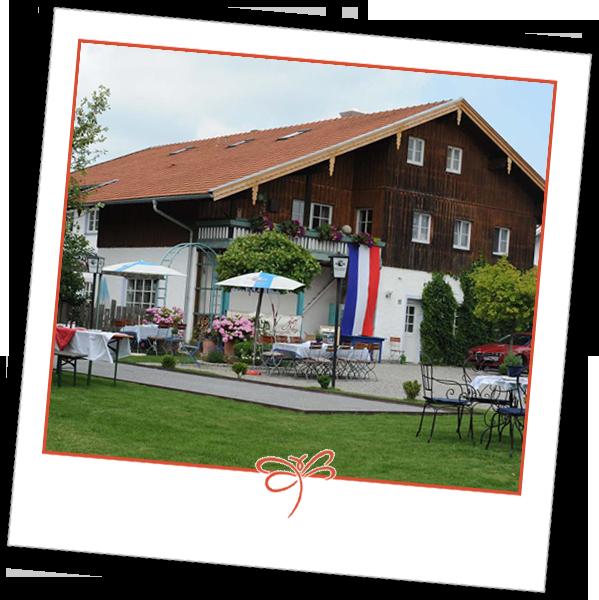 Cafe Bar & Restaurant Vivarium Ansicht