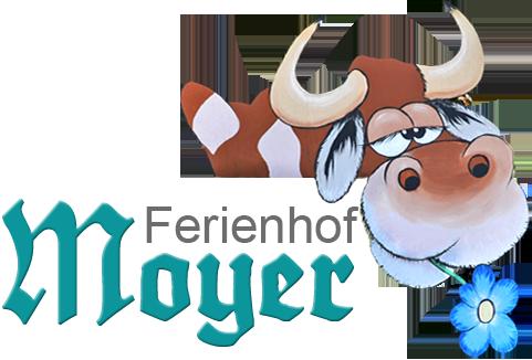Ferienhof Moyer Logo